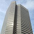 Office building in Tel Aviv (archives)