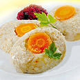 Products include gefilte fish