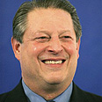 Former US Vice President Al Gore Photo: AP