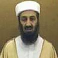 Osama bin Laden Photo: AFP