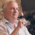 An Israeli wine revolution, Adam Montefiore Photo: Gilad Kavalerchik