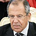 Lavrov. Visas to be cancelled? Photo: AP