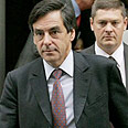 Prime Minister Francois Fillon Photo: Reuters