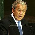 US President George Bush Photo: AP