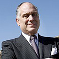 Ronald Lauder Photo: AP
