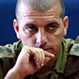Colonel Avi Peled Photo: Alex Kolomoisky