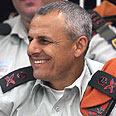 Maj-Gen (Res.) Jerry Gershon Photo: Gil Yohanan