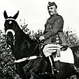 General Francisco Franco for Photo: AFP