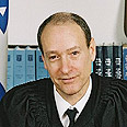 TA District Court Judge Gorfinkel Photo: court.gov.il