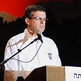 Yuval Rabin Photo: Yaron Brener