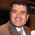 Haim Saban Photo: Avi Waldman