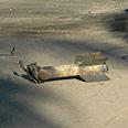 Qassam rocket (Archive) Photo: Din Veheshbon