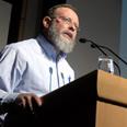 Rabbi Eli Sadan Photo: Guy Assayag