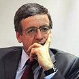 Attorney General Menachem Mazuz Photo: Gil Yohanan