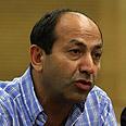 Rami Levy. 'Boycott will harm Arab population too' Photo: Gil Yohanan