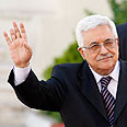 Mahmoud Abbas. Turning a new leaf Photo: Reuters