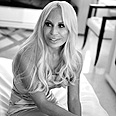Donatella Versace. 'Opportunity of reaching wide audience' Photo: Hennes & Maurice