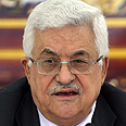 Abbas. To address General Assembly Photo: AFP