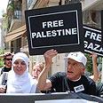 Anti Israel = Anti-Semitism?