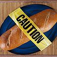 No bread allowed (Illustration) Photo: Shutterstock