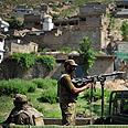 Pakistani soldiers Photo: AFP