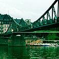 Frankfurt, Germany Photo: Elad Sheinfeld