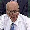 Rupert Murdoch. Strong Israel supporter Photo: MCT