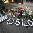 Oslo mourns Photo: Reuters