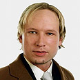 Anders Behring Breivik Photo: Getty Images