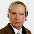 Anders Behring Breivik Photo: Getty Images