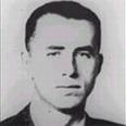 Nazi criminal Alois Brunner