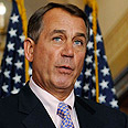 House of Representatives Speaker John Boehner Photo: Reuters