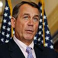 House of Representatives Speaker John Boehner Photo: Reuters