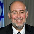 Ron Prosor Photo: Shahar Azran