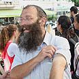 Baruch Marzel Photo: Motti Kimchi