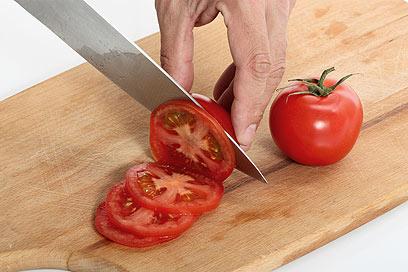 עגבניות, לצבע האדום (צילום: shutterstock)