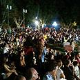Ramat Hasharon Photo: Tel Aviv University Student Union