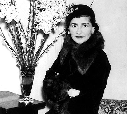 Coco Chanel. A spy for the Nazi party? (Photo: Gettyimages)