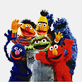'Sesame Street.' Set closed