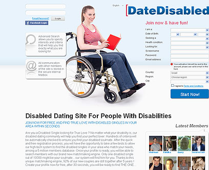disability dating sites australia