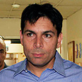 Danny Danon. 'Enough with self-righteousness' Photo: Eliad Levy