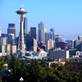 Seattle Photo: Shutterstock