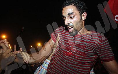 A-Shahat a hero among Egyptians
