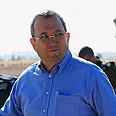 Ehud Barak Photo: Tsafrir Abayov