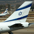 El Al. 'Conforming to acceptable industry prices' Photo: Reuters