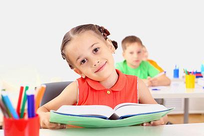 לכל ילד יש משהו שהוא טוב בו (צילום: Shutterstock)