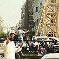 Libyan rebels Photo: Tsur Shezaf