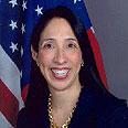 US ambassador to Lebanon Michele Sison