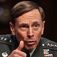David Petraeus Photo: Reuters