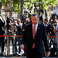 Erdogan. Cutting ties Photo: Reuters